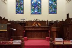 Magnolia Park United Methodist Church